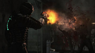 Dead Space™ Screenshot 20