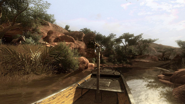 Far Cry® 2 Screenshot 7