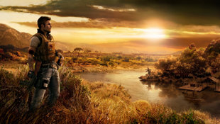 Far Cry® 2 Screenshot 8
