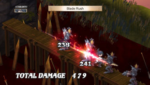 Disgaea 3: Absence of Justice Screenshot 3