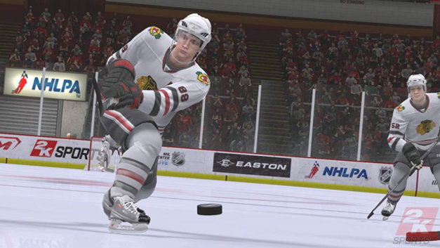 NHL® 2K9 Screenshot 4