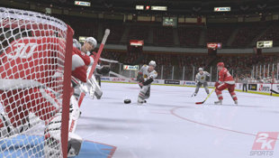 NHL® 2K9 Screenshot 5