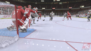 NHL® 2K9 Screenshot 8