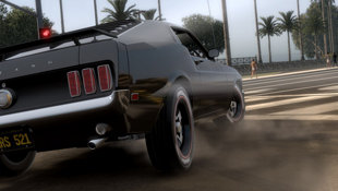 Midnight Club Los Angeles Screenshot 14