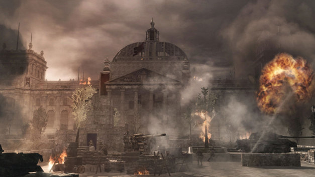 Call of Duty World at War recenzja