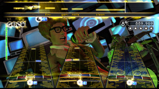 Rock Band™ Track Pack Volume 2 Screenshot 2