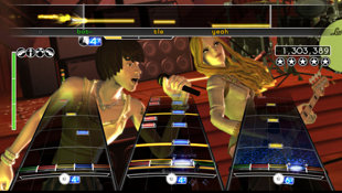 Rock Band™ Track Pack Volume 2 Screenshot 3