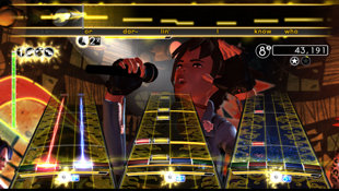Rock Band™ Track Pack Volume 2 Screenshot 5