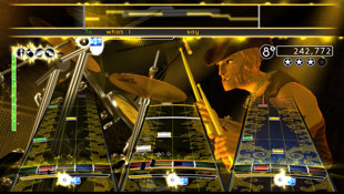 Rock Band™ Track Pack Volume 2 Screenshot 8