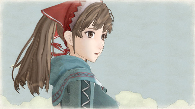 Valkyria Chronicles™ Screenshot 1