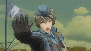 Valkyria Chronicles™ Screenshot 2