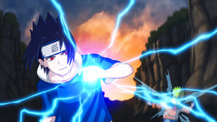 Naruto™: Ultimate Ninja® Storm Screenshot 2