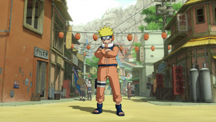 Naruto™: Ultimate Ninja® Storm Screenshot 3