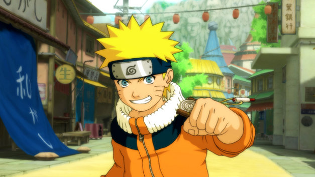 Naruto™: Ultimate Ninja® Storm Screenshot 4