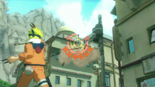 Naruto™: Ultimate Ninja® Storm Screenshot 6