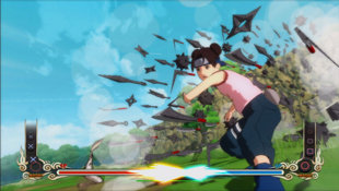 Naruto™: Ultimate Ninja® Storm Screenshot 8