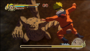 Naruto™: Ultimate Ninja® Storm Screenshot 9