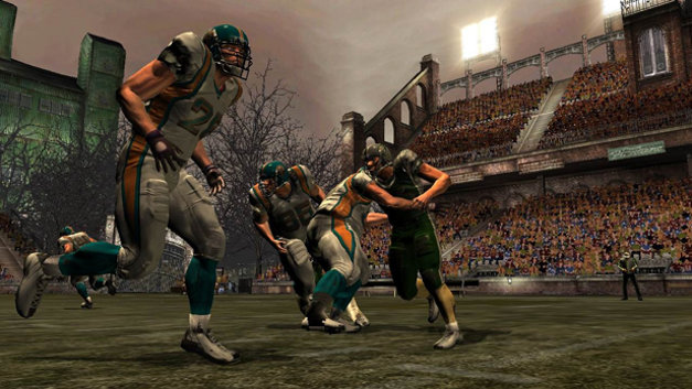 Blitz: The League II Screenshot 4
