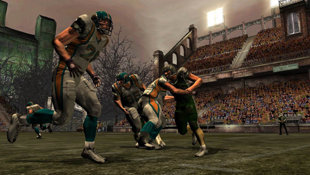 Blitz: The League II Screenshot 5