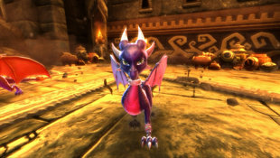 The Legend of Spyro®: Dawn of the Dragon Screenshot 2