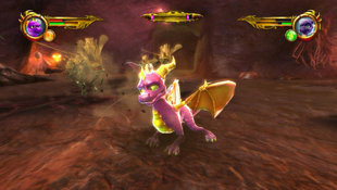 The Legend of Spyro®: Dawn of the Dragon Screenshot 5