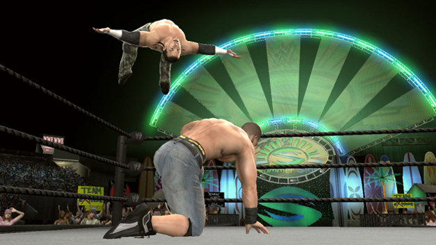 WWE: Smackdown vs Raw 2009 Collector's Edition Screenshot 13