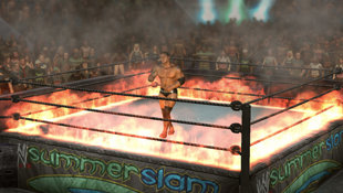 WWE: Smackdown vs Raw 2009 Collector's Edition Screenshot 6