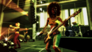Rock Revolution Screenshot 2