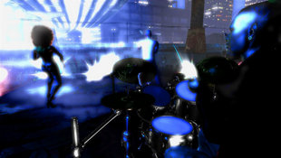Rock Revolution Screenshot 3