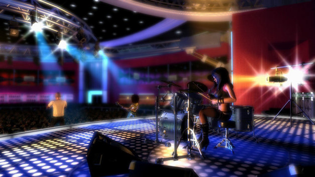 Rock Revolution Screenshot 4