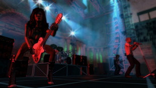 Rock Revolution Screenshot 5
