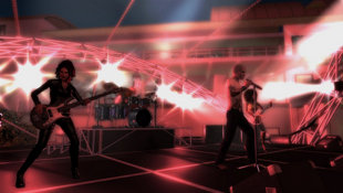 Rock Revolution Screenshot 6