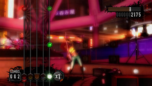 Rock Revolution Screenshot 8