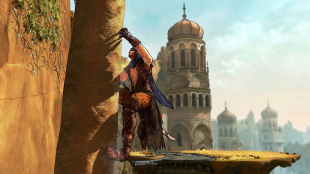 Prince of Persia® Screenshot 10