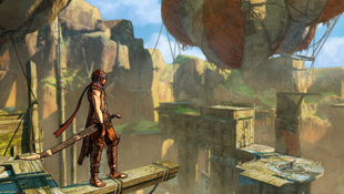 Prince of Persia® Screenshot 11