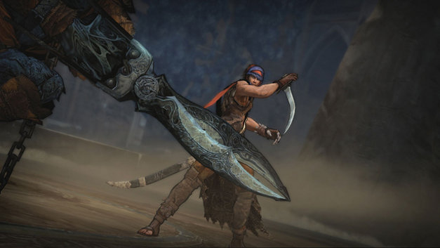 Prince of Persia® Screenshot 13