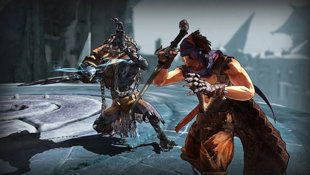 Prince of Persia® Screenshot 8