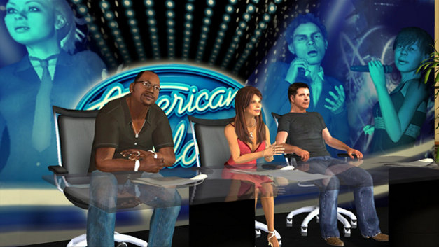 Karaoke Revolution Presents: American Idol Encore 2 Screenshot 7