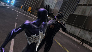 Spider-Man™: Web of Shadows Screenshot 3