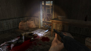Shellshock 2: Blood Trails Screenshot 2
