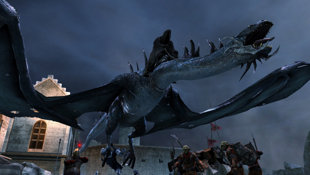 Lord of the Rings: Conquest Screenshot 3