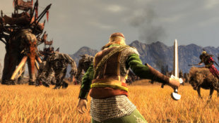 Lord of the Rings: Conquest Screenshot 6