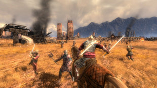 Lord of the Rings: Conquest Screenshot 9