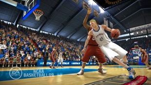 NCAA® Basketball 09 Screenshot 6