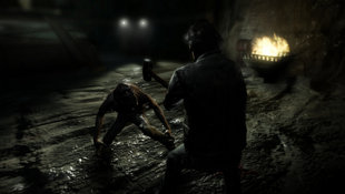 Alone in the Dark: Inferno Screenshot 2