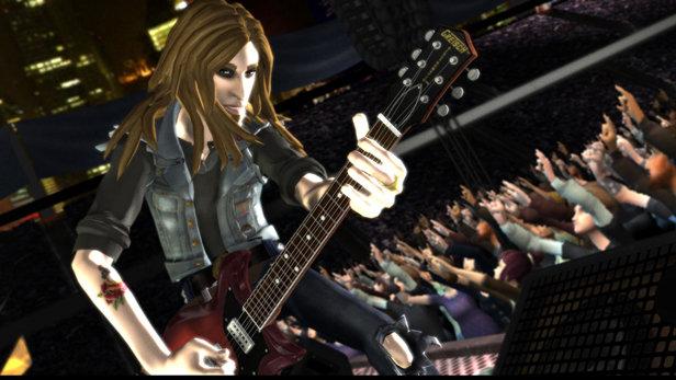 AC/DC Live: Rock ps3
