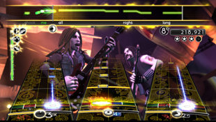 AC/DC Live: Rock Band™ Track Pack Screenshot 5