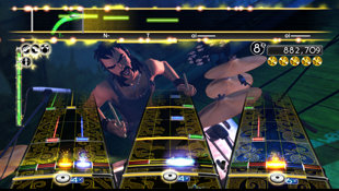 AC/DC Live: Rock Band™ Track Pack Screenshot 8