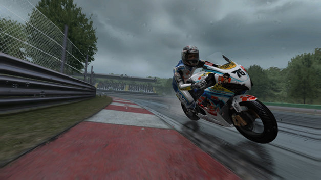 SBK Superbike World Championship Screenshot 1