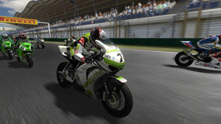 SBK Superbike World Championship Screenshot 2